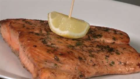 Salmon recipes allrecipes how to cook salmon ccuart Image collections