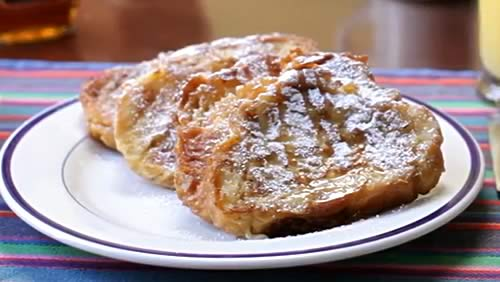 French toast recipes allrecipes how to make french toast ccuart Images