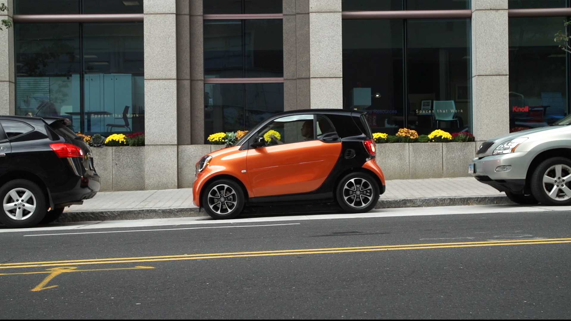 2016 smart fortwo review consumer reports. Black Bedroom Furniture Sets. Home Design Ideas