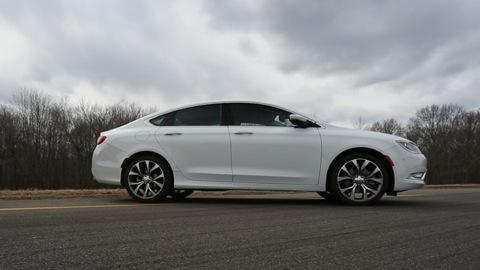2015 Chrysler 200 Reliability Consumer Reports