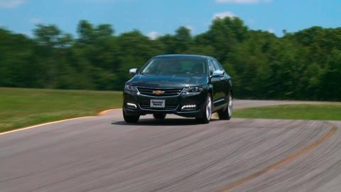 2014 Chevrolet Impala Reliability - Consumer Reports