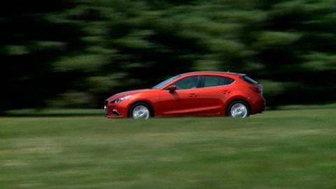 2014 Mazda 3 Reviews, Ratings, Prices - Consumer Reports