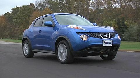 2014 nissan juke reviews ratings prices consumer reports sciox Image collections