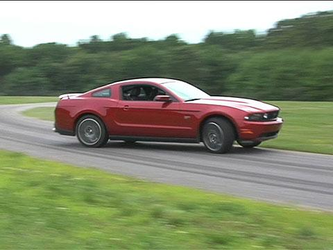 Ford Mustang Consumer Reports >> 2010 Ford Mustang Reviews Ratings Prices Consumer Reports