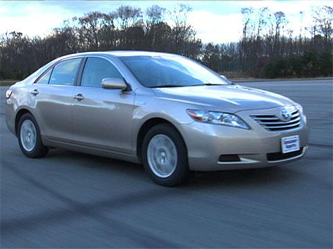 2009 Toyota Camry Reviews, Ratings, Prices - Consumer Reports
