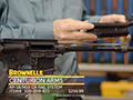Aero Precision AR-15 5.56 OEM Rifle: Finishing Your Rifle