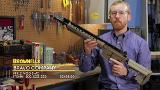 New Firearms Products 2-2-17