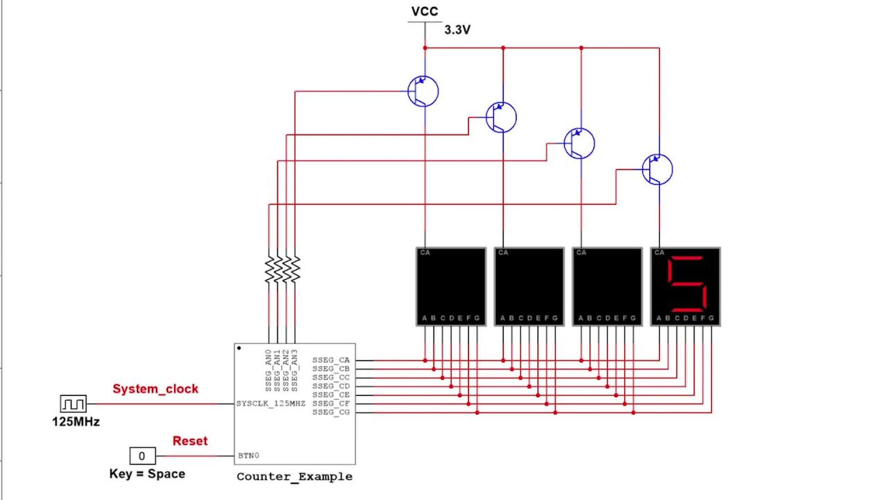 What Is Multisim For Education National Instruments Software Digital Electronic Circuits Basic Electronics Circuit Diagram