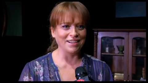 Chatting with Charlotte! Behind the Scenes of Literary Solo Show <i>Bronte</i>