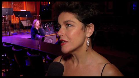 Christine Andreas Brings Her Signature Flair to Edith Piaf and 54 Below
