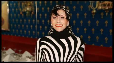 Exclusive! See Tony Winner Liliane Montevecchi Bring Her Sultry French Flavor to 54 Below in <i>Hello, Darlings!</i>