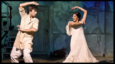 Lipica Shah on Bringing the Magic of Bollywood to Off-Broadway's <I>Bunty Berman Presents</I>