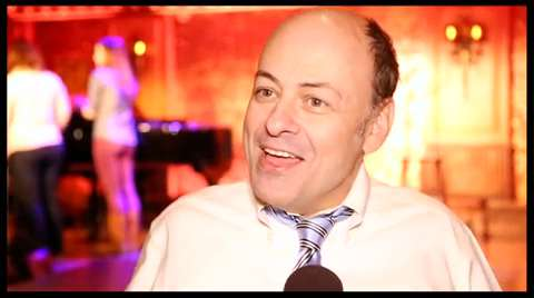 Get a Closer Look at the Graff Family's 'Demented, Acid-Trippy & Sweet' Holiday Special at 54 Below
