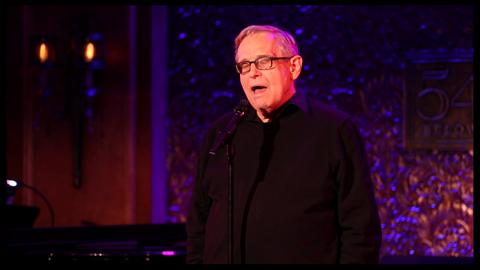 What Could Be Better? Get a Preview of Richard Maltby & David Shire's Trip Down Memory Lane at 54 Below