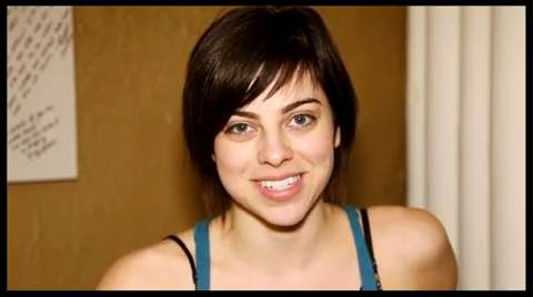 Most-Clicked Stars! How the Olive Garden, Flashing Her Butt and <I>Hit List</I> Made <I>First Date</I>'s Krysta Rodriguez So Blessed in 2013