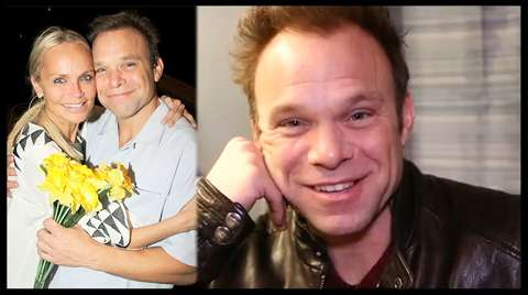 Most-Clicked Stars! How Farting Onstage, Puking at the Y & Exchanging Fluids with Kate Baldwin Made 2013 Big for Norbert Leo Butz