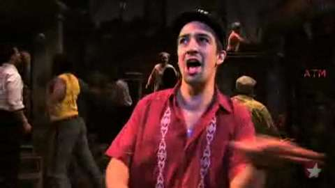 Spotlight On: <I>In the Heights</I>
