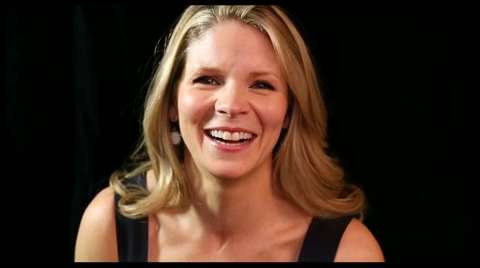 <I>The Bridges of Madison County</I> Tony Nominee Kelli O'Hara Wanted to Do WHAT with Matt Morrison?!