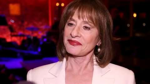 See Patti LuPone Light Up 54 Below in <I>The Lady with the Torch</I>