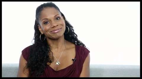 <I>Lady Day</I> Star Audra McDonald Answers Your Questions About Hubby Will Swenson, Her Six Tonys and (Of Course!) Eggfartopia
