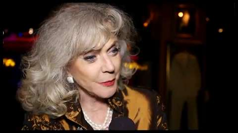 Lust, Grief and a Grande Dame! Blythe Danner & More on Opening <I>The Country House</I>