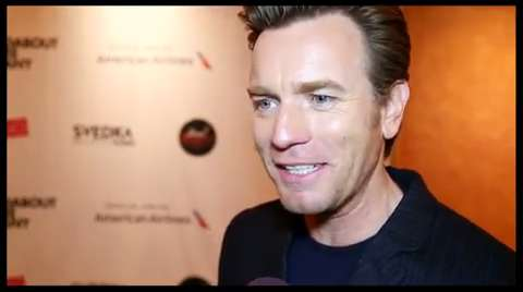 Video! <I>The Real Thing</I>'s Ewan McGregor & Maggie Gyllenhaal on Swapping Partners & Singing on Broadway