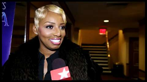 NeNe Leakes is the New Real Housewife of Broadway in <I>Cinderella</I>
