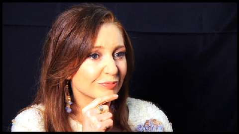 Tony Nominee Chat: <I>The People in the Picture</I> Star Donna Murphy