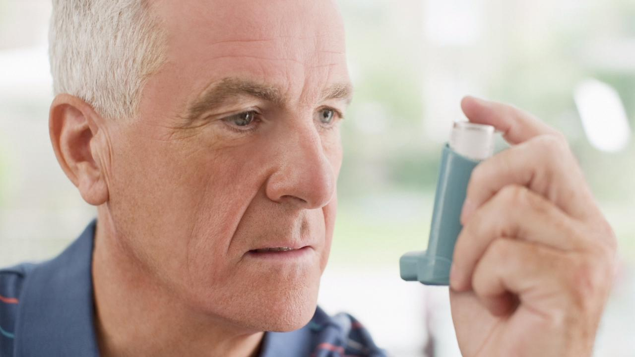 Ask the Experts: E-Asthma Treatment