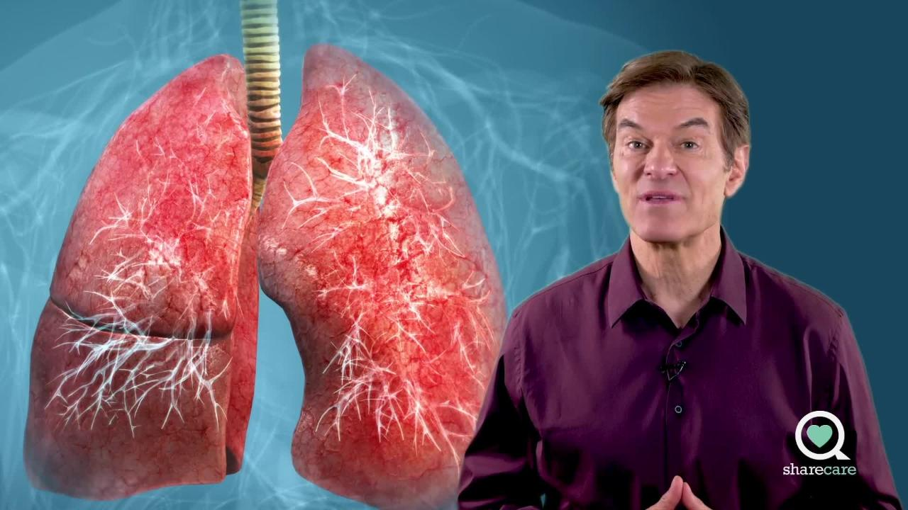 A Virtual Look at Severe Asthma