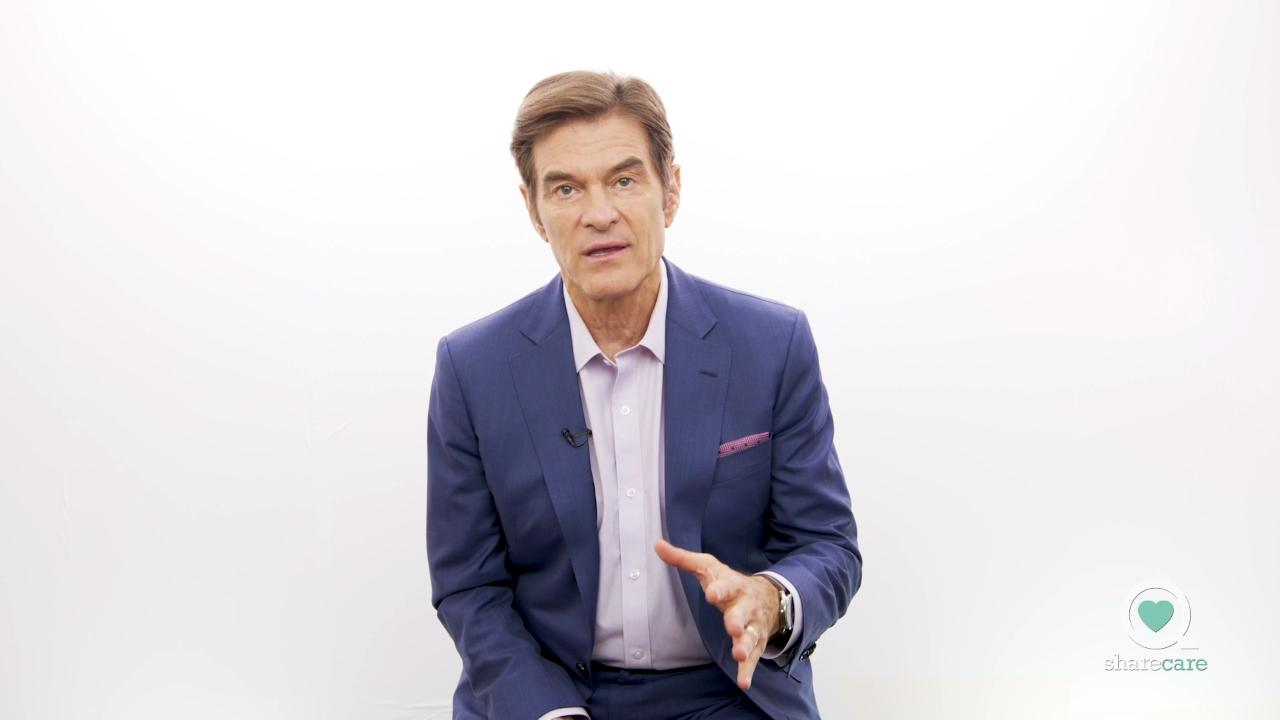 Dr  Oz's Guide to Consistent Type 2 Diabetes Control - Sharecare