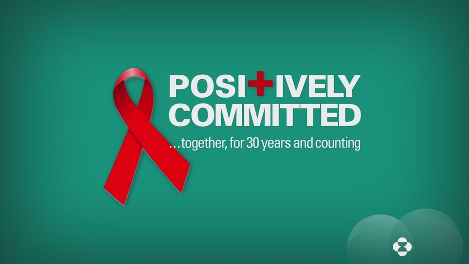 About | Our Work | HIV
