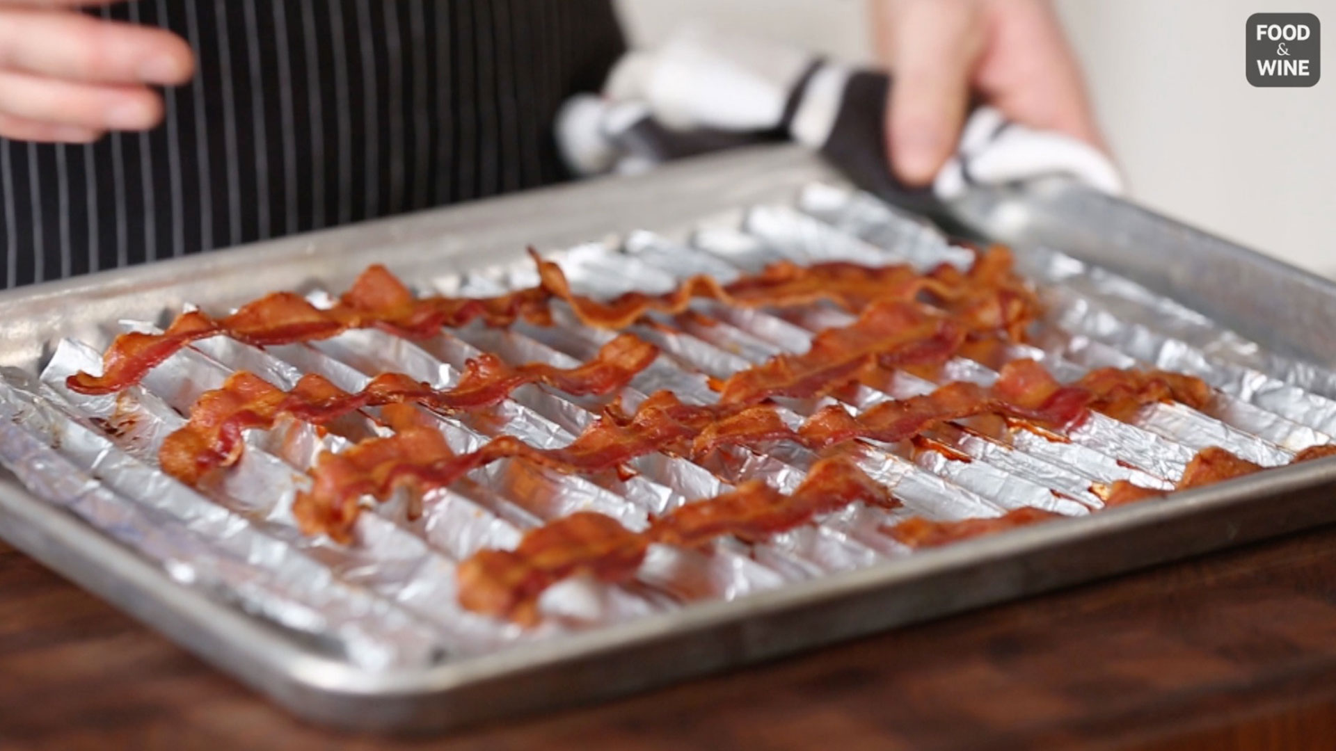 The Diy Trick To Extra Crispy Bacon Food Amp Wine