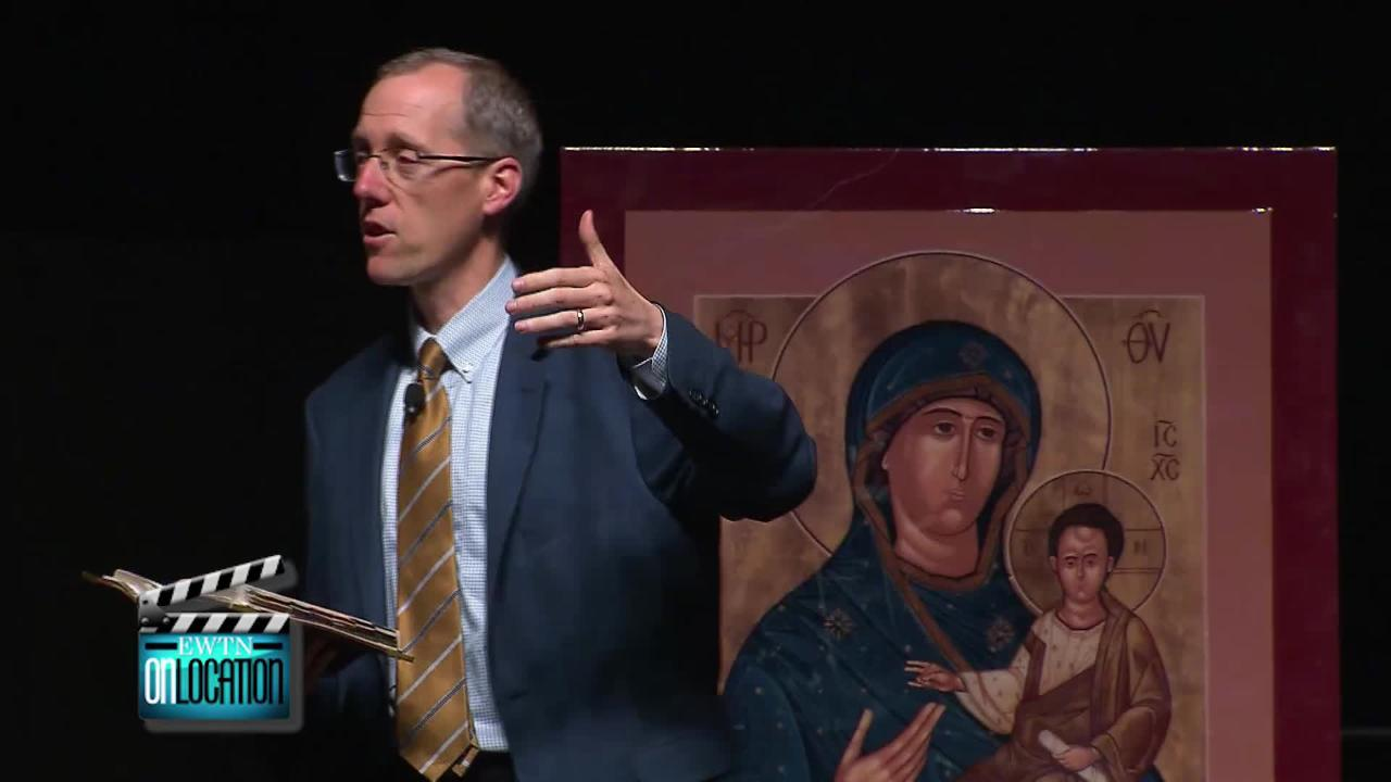 2019-11-23 - Authentic Reform in the Church