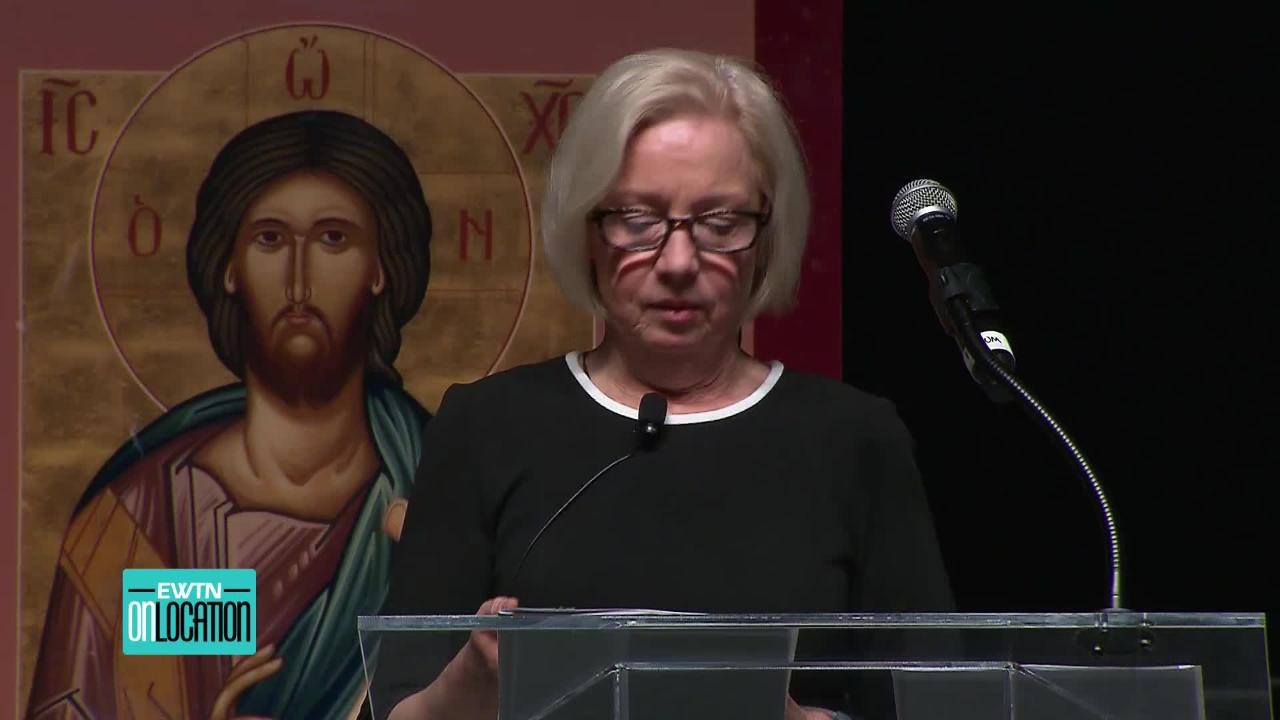 2019-11-30 - Authentic Reform in the Church