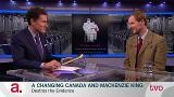 A Changing Canada and Mackenzie King
