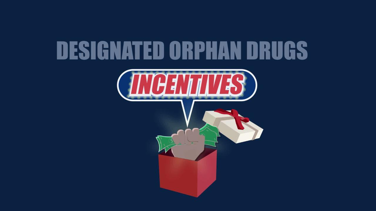 Orphan Drugs | Louisiana Health Insurance Exchange | Page 2