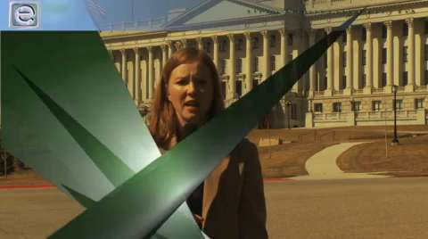 Heated Global Warming Legislative Fiasco Goes Down on Capitol Hill (Video)