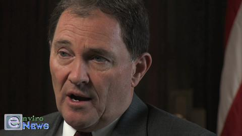 Governor Gary Herbert Admits to Not Having a Three Year Plan to Meet Stricter EPA Air Quality Standards