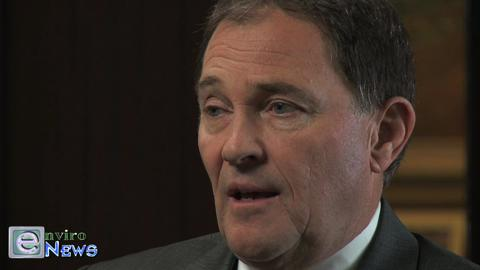 Campaign Pitch Put Forth by Gary R. Herbert