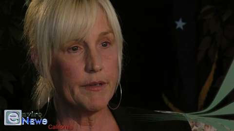 Erin Brockovich Addresses What Should Be Done Federally About the Incineration of Deadly Medical Waste