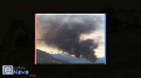 Chevron Refinery Burps Off Fire and Massive Black Smoke Plume in Morning Bypass