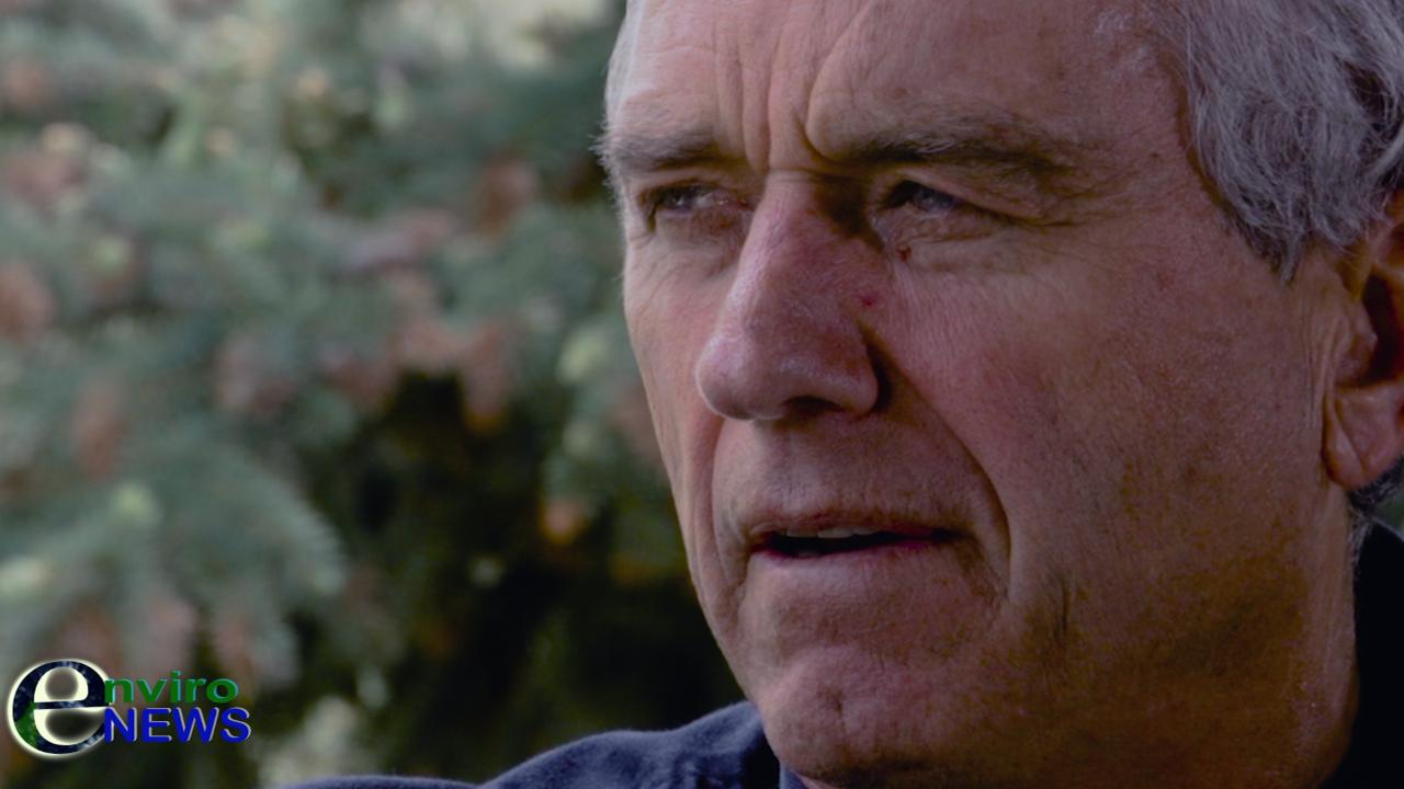 Waterkeeper Alliance: How a Movement Was Born — as Recalled by Robert F. Kennedy Jr.