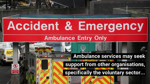 One in four A&E patients face long delays at Leeds Teaching Hospitals trust