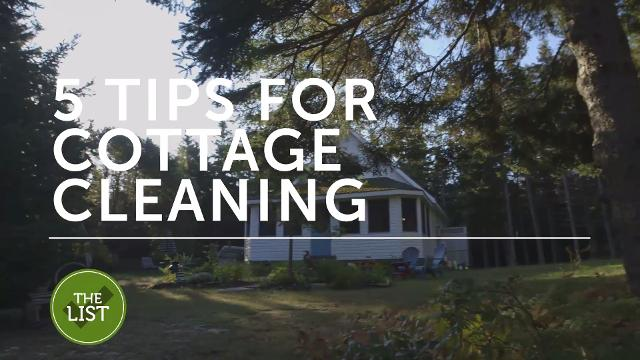 15 reasons to look forward to spring at the cottage