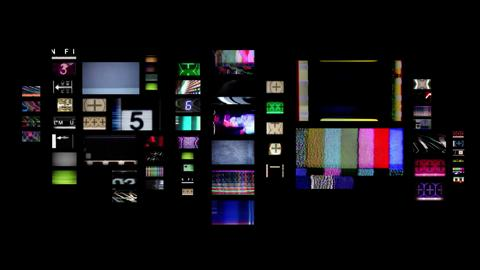 Changing Television Screens