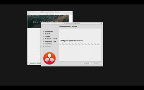 001 Iinstall Resolve V11
