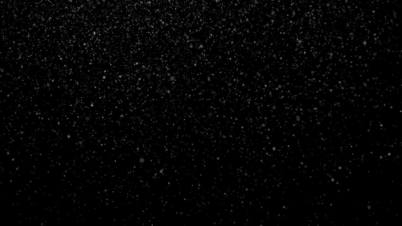 Snow Overlay Animation 5