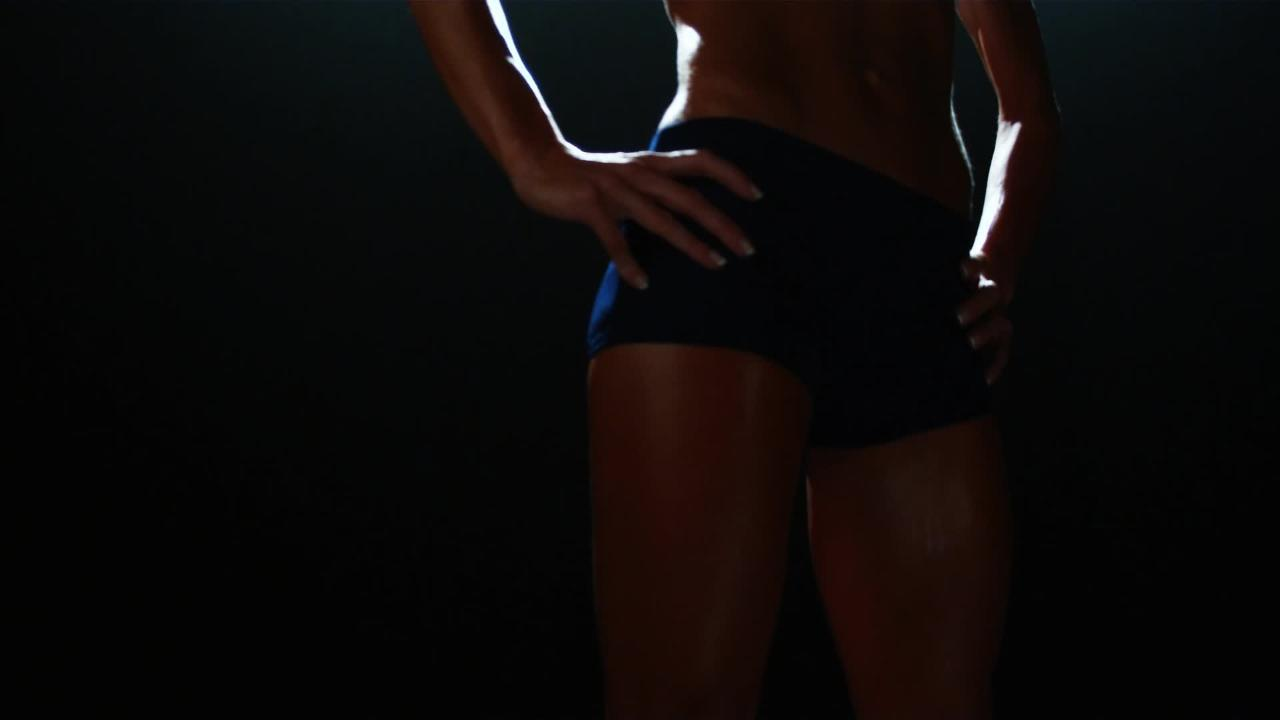 Fitness Gym Workout Athlete (18)