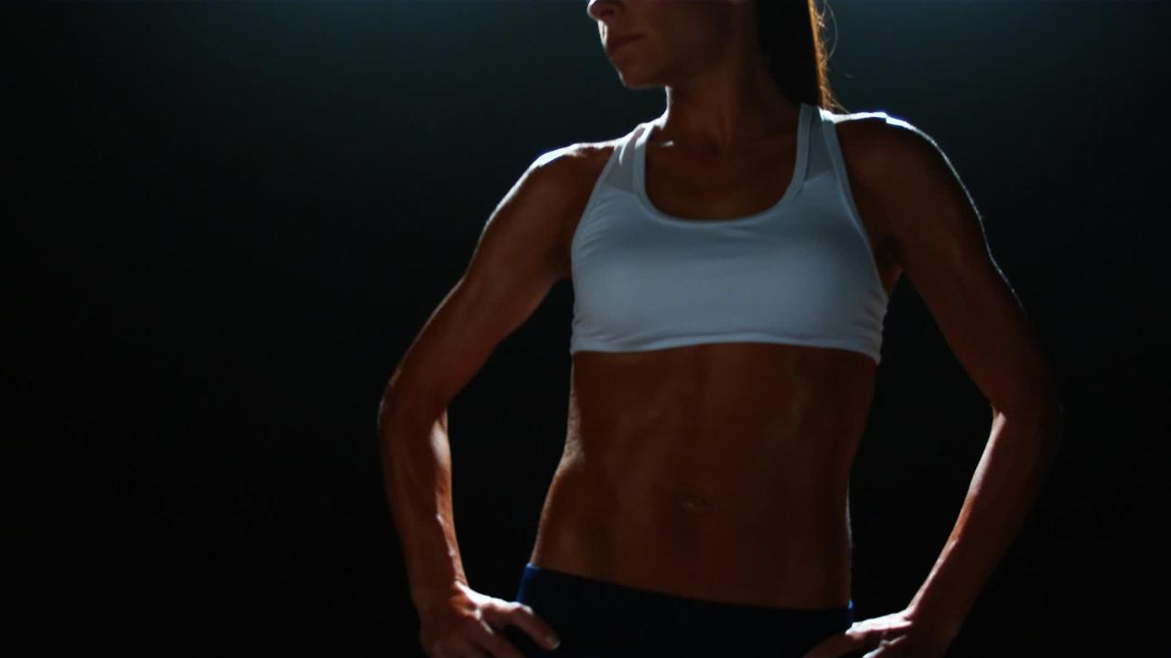 Fitness Gym Workout Athlete (19)